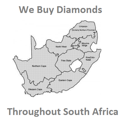 Buy Diamonds South Africa
